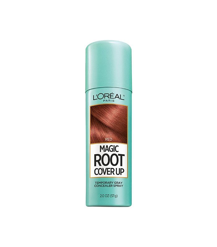 Here are nine temporary root-concealing products to make your hair color look fr...