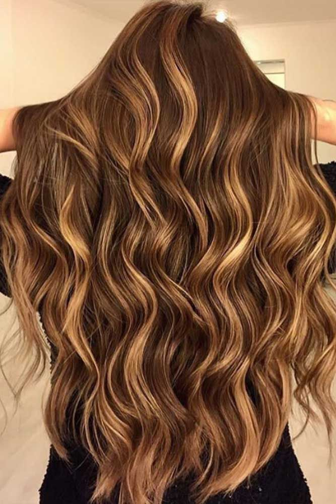 Hair Color 2017 2018 Brown Hair With Blonde Highlights