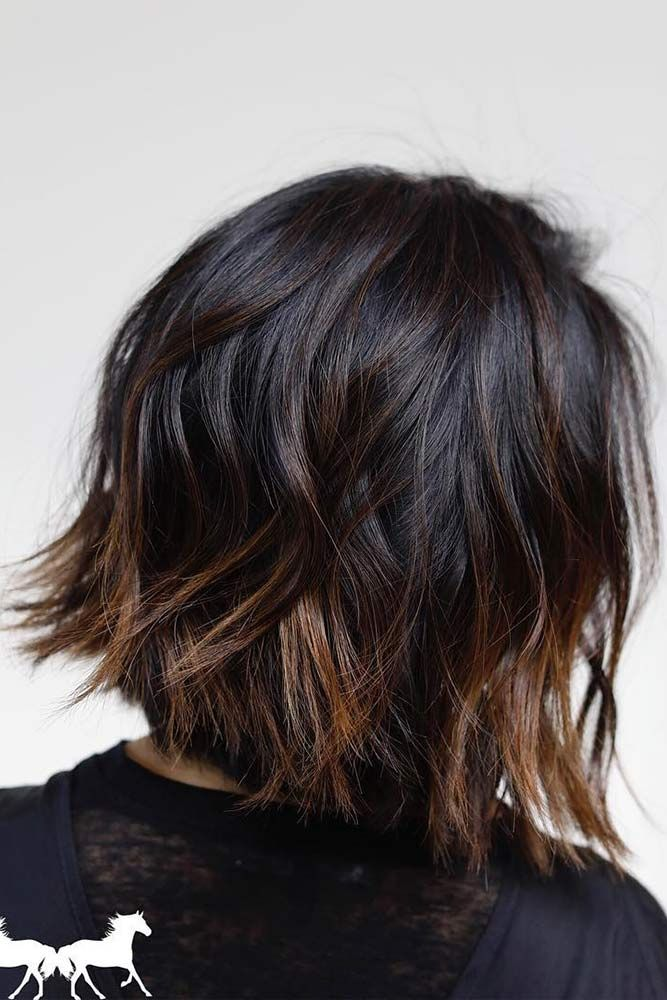 If you have brown hair, then you are lucky as you can experiment a lot with your...