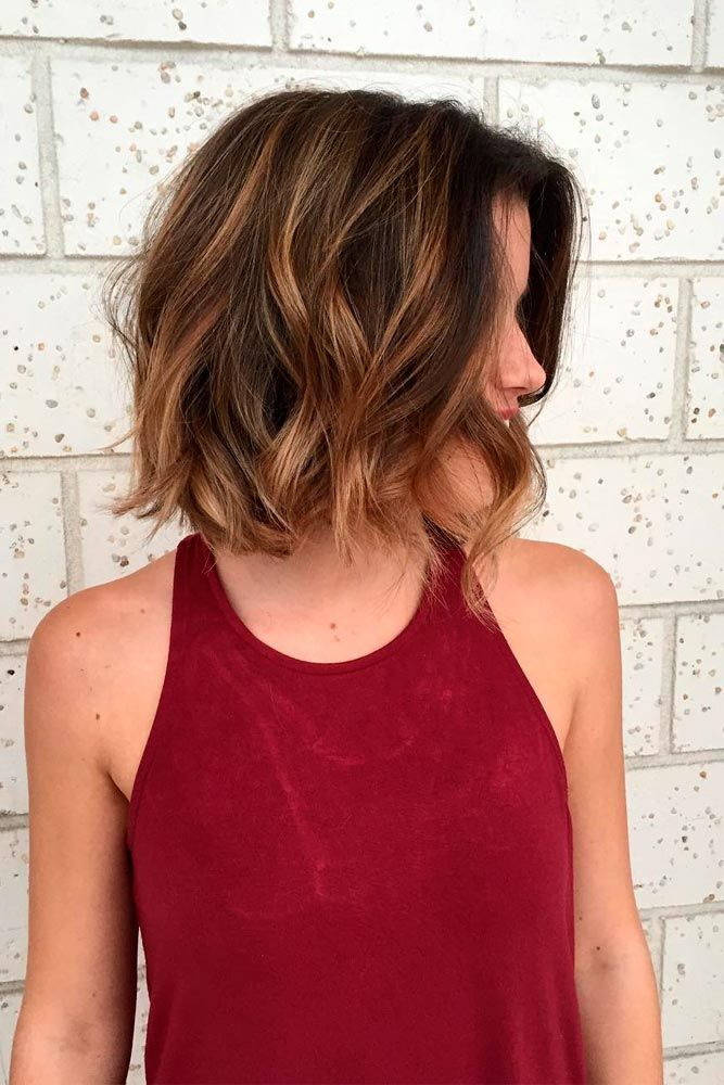 Check out our photo gallery featuring the trendiest balayage hair color ideas. G...