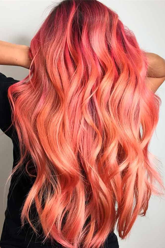 Have you considered strawberry blonde hair, a sassy new color? Here is a list of...