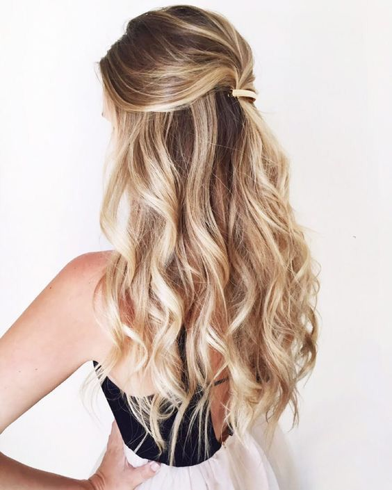 35 Beautiful Hairstyles For That Perfect Look - Page 3 of 4 - Trend To Wear...
