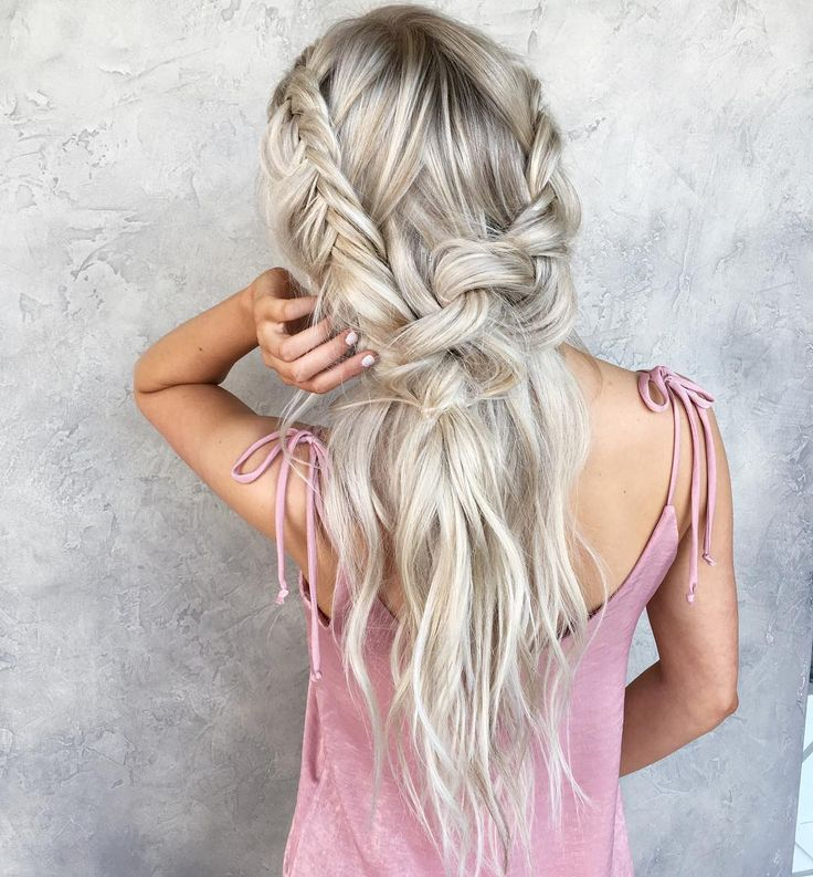 """3,819 Likes, 34 Comments - Chrissy Rasmussen (@hairby_chrissy) on Instagram: """"..."""
