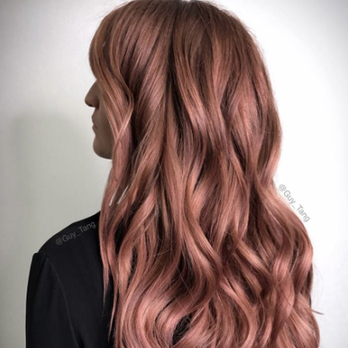 Guy Tang gives his tips on how to choose the right color shade for your hair....