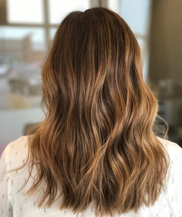 Hair glossing is a simple treatment that boosts the color and radiance of your h...