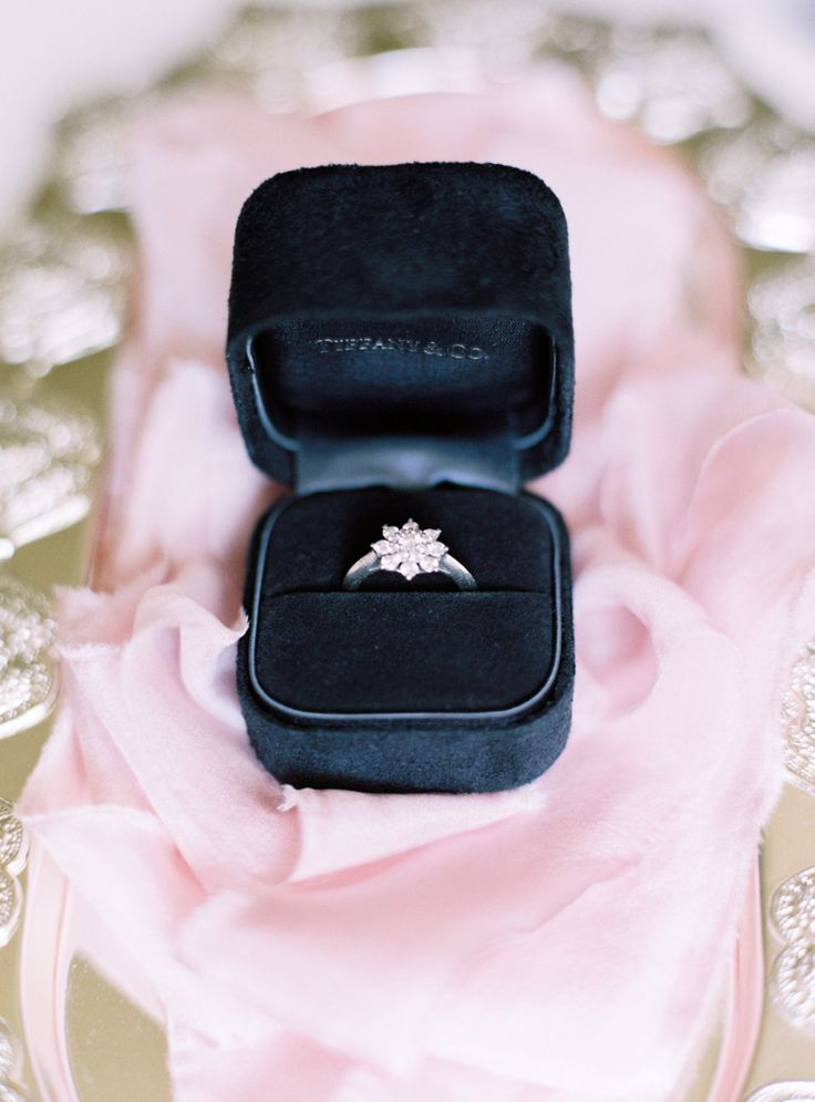 How to Talk to Your BF About Engagement Rings: Photography: The Cablook Fotolab ...