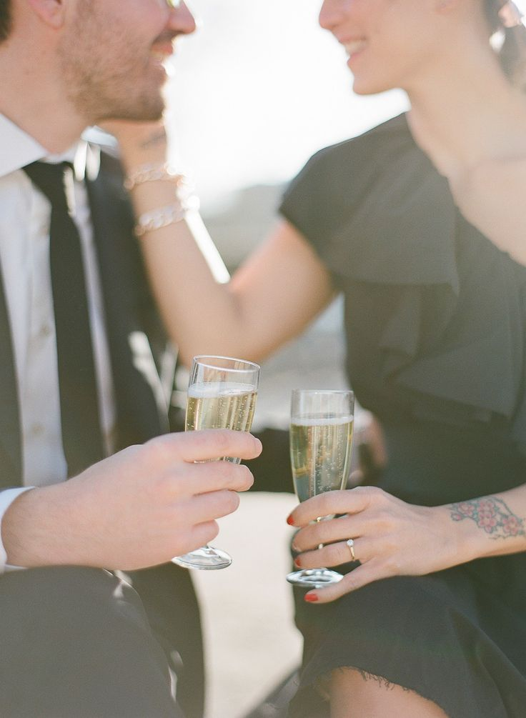 Unique Ring Shots To Consider For Your Engagement Photos | Photography: Greg Fin...