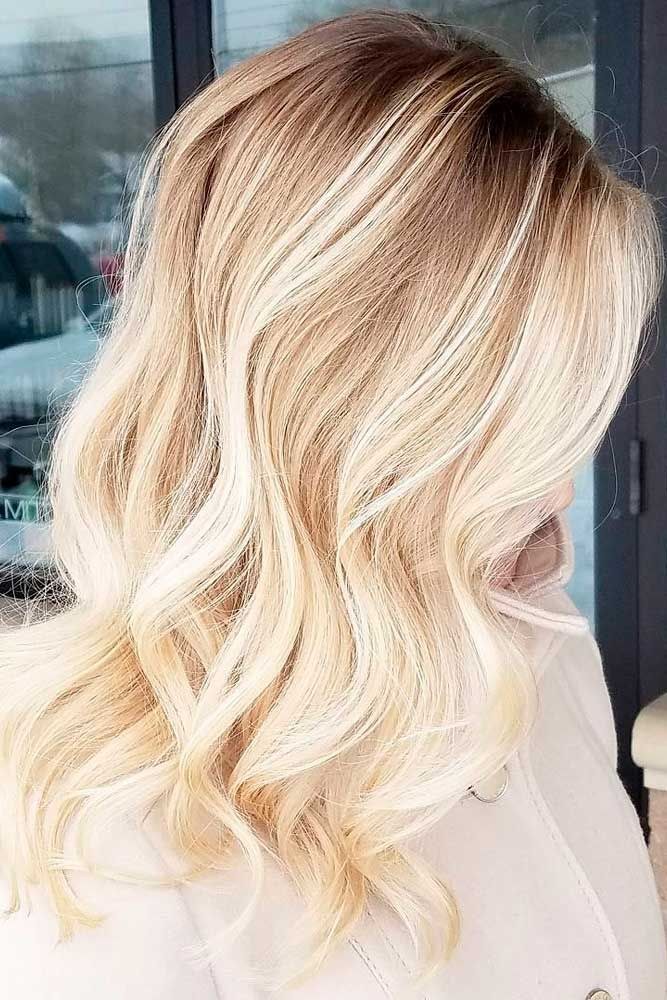 Amazing Balayage Hair Color Ideas ★ See more: lovehairstyles.co......