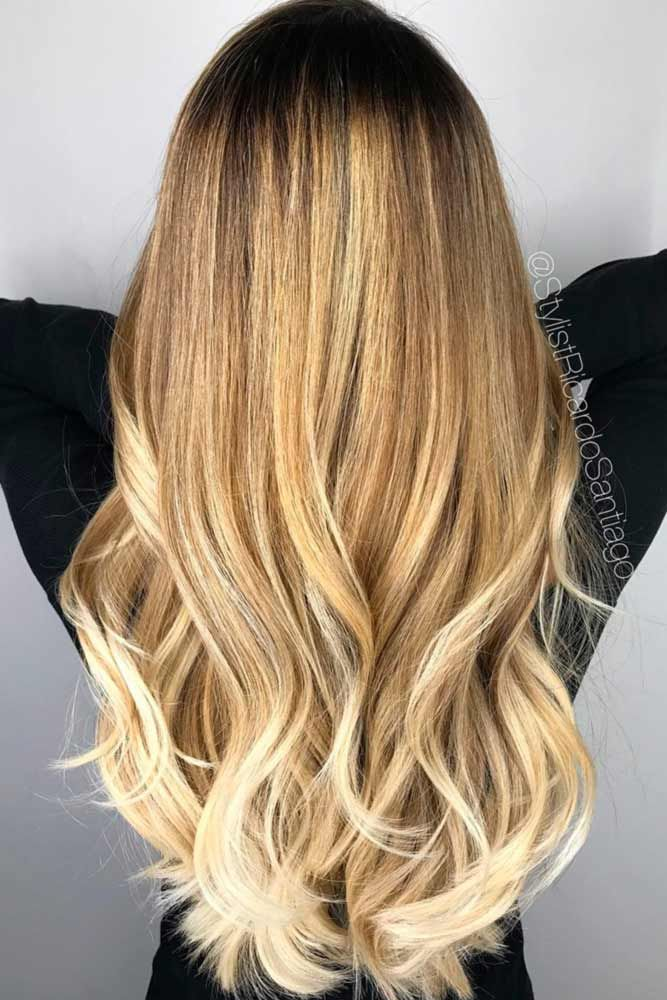 Use our color guide to see which shade of blonde hair is best for your complexio...