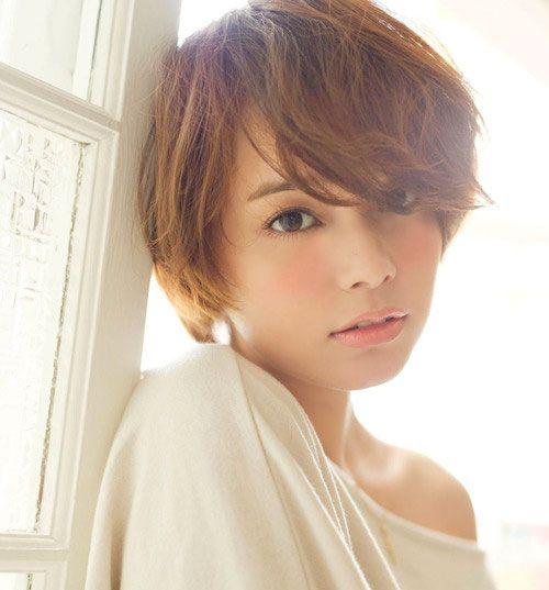 20 Best Short Haircuts | 2013 Short Haircut for Women...