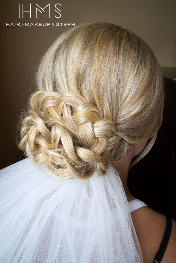 Gorgeous woven style....