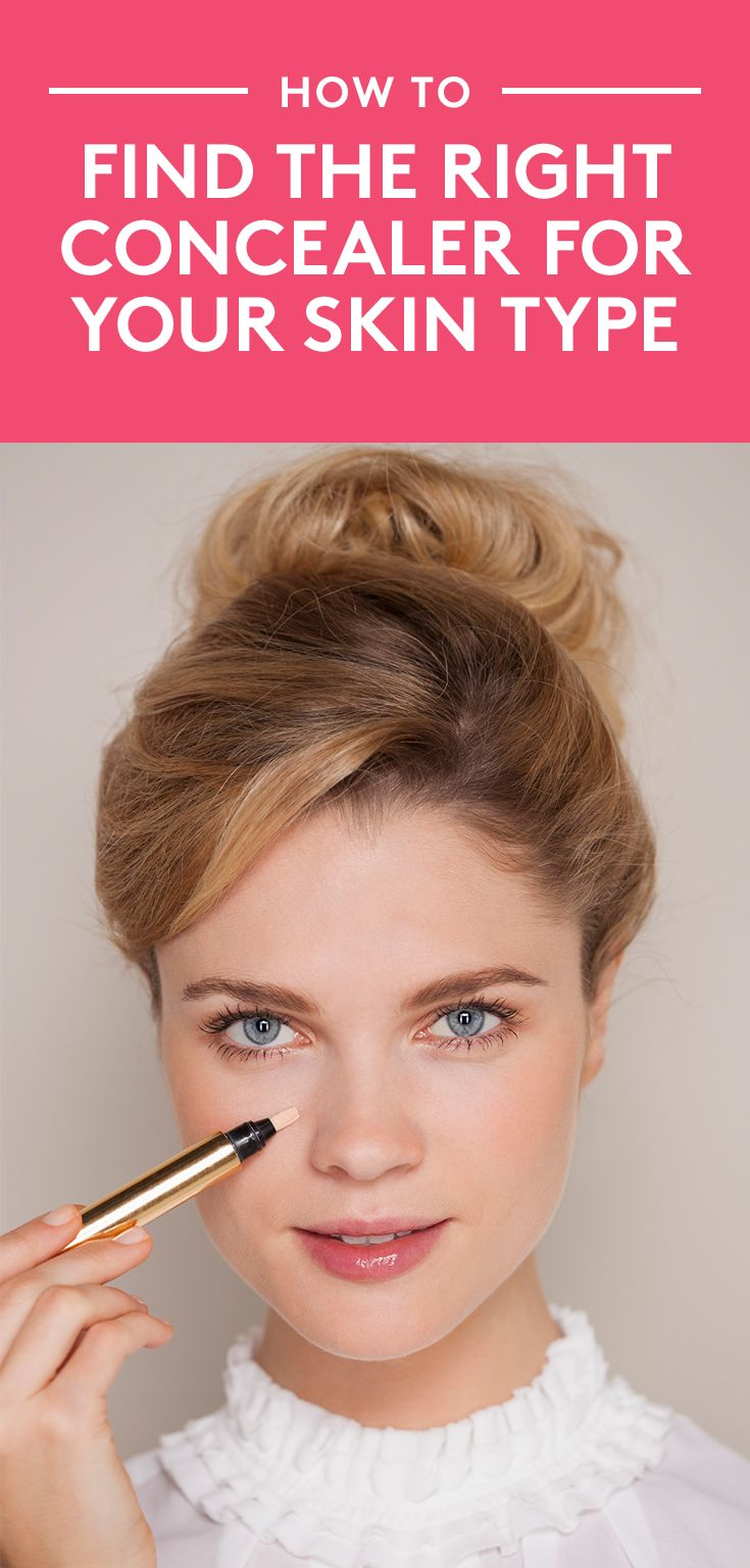 How to Find the Right Concealer for Your Skin Type | Dark circles? Blemishes? Bl...