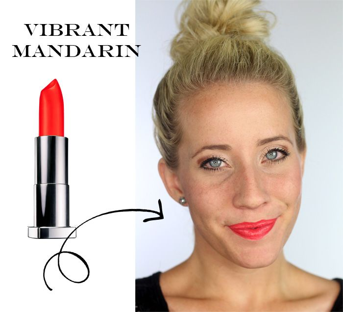 One blogger, 7 vibrant lipsticks for summer....