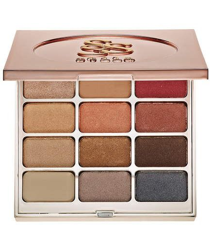 Stila Eyes Are the Window Shadow Palettes | This gorgeous palette is flying off ...