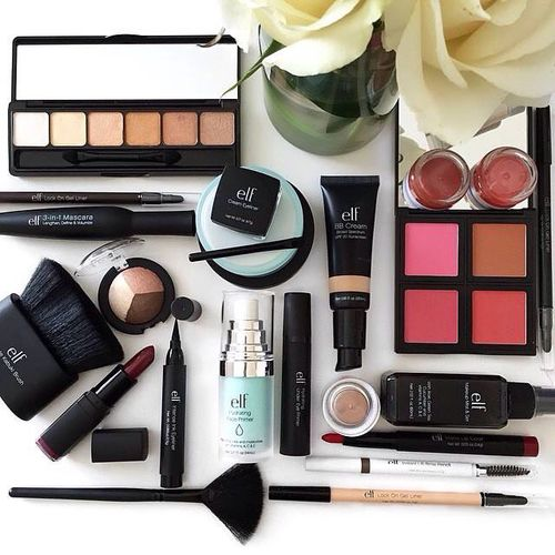 10 E.l.f. Cosmetic Products You Need In Your Makeup Bag...