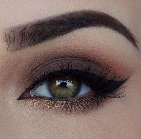 10 Hottest Eye Makeup Looks – Makeup Trends...