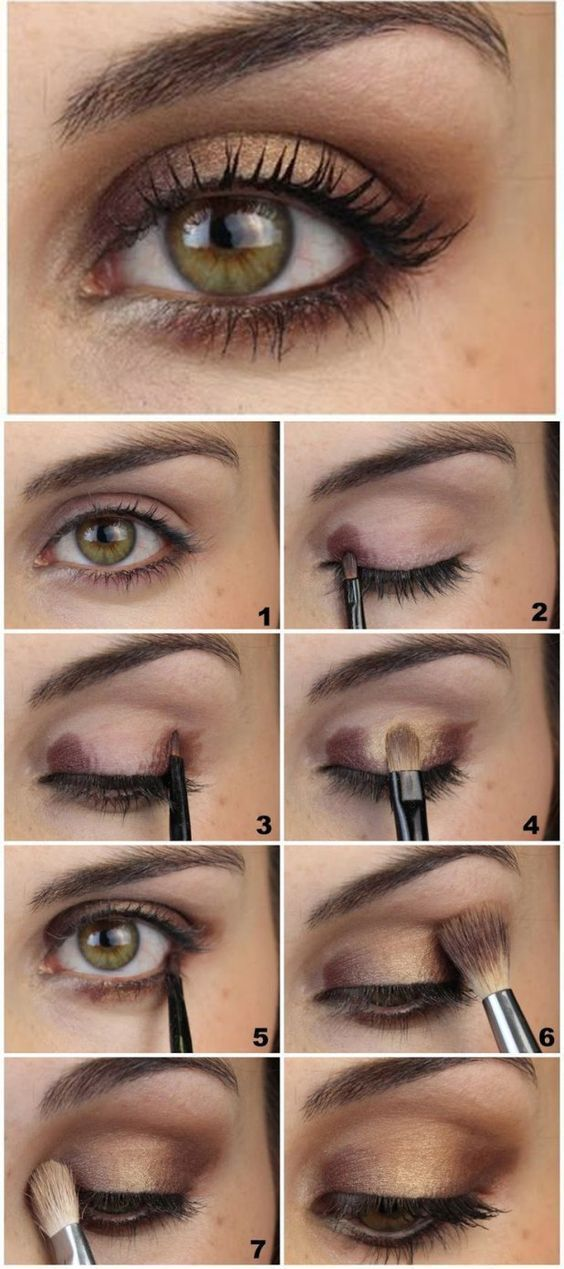 5 Makeup Tips and Tricks You Cannot Live Without! - Trend To Wear...