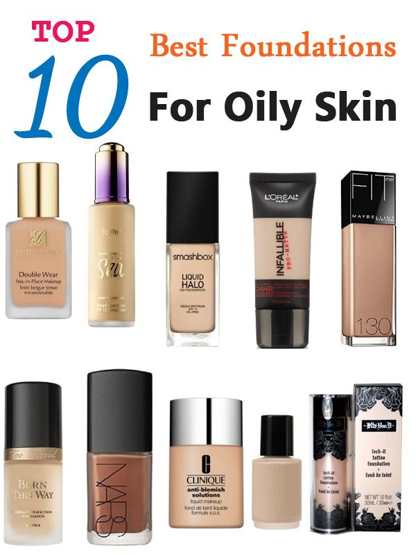 Best-Foundations-For-Oily-Skin...