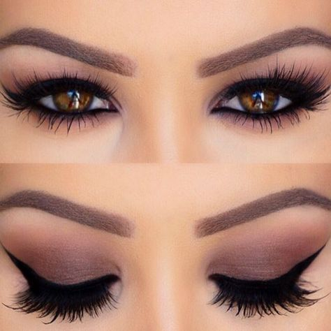 Check out now!! 7 Super Stunning Cat Eye Makeup Styles!...