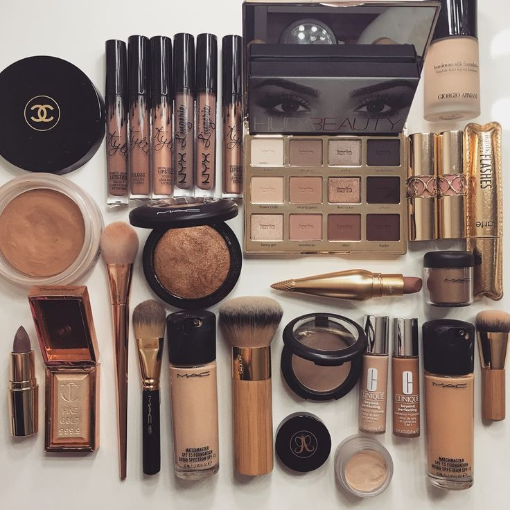 cure for makeup addiction...