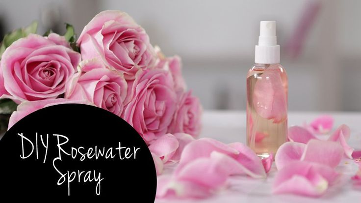 Make Your Own Rose Water Right Now: One of my first beauty purchases as a teenag...