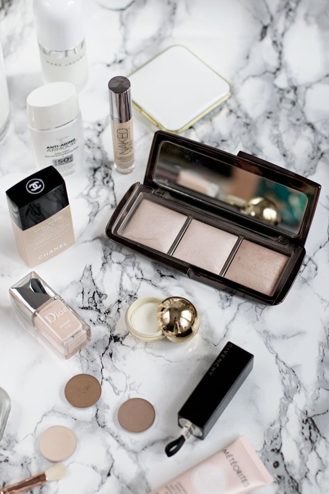 Products to love if you don't like wearing a lot of makeup...