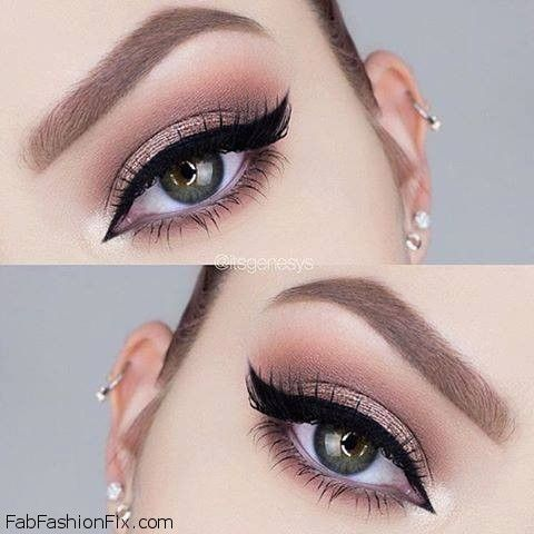 Whether you like subtle sparkle or want to bring the drama with tons of shine, c...