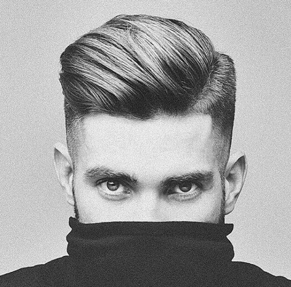 20 Different Inspirational Haircuts for Men in 2016...