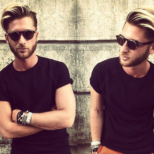 2015-2016 Men Hair Trends | Men's Hairstyles & Haircuts Fashion Trends - OMB...