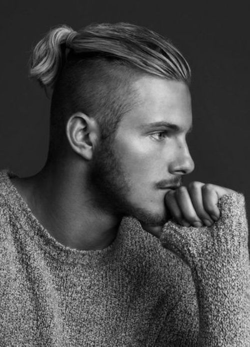 50 Best Undercut Hairstyles for Men | MenwithStyles.com - Part 2...