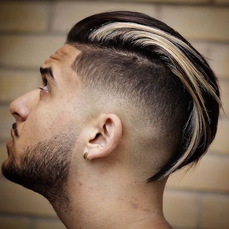 Beard Styles With Short Hair Men Haircuts 2016