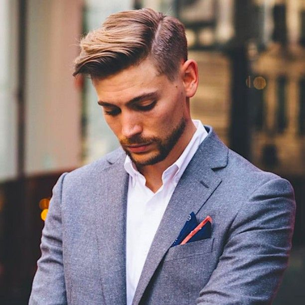 6 Hairstyles Girls Wished Guys Would Get for 2016...