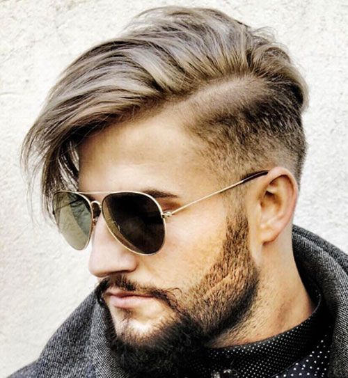 70+ Amazing Hairstyles For Men You Must See In 2017 - Gravetics...