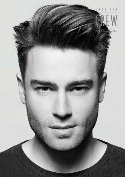 ALL HAIR MAKEOVER: Latest hair trend for guys...
