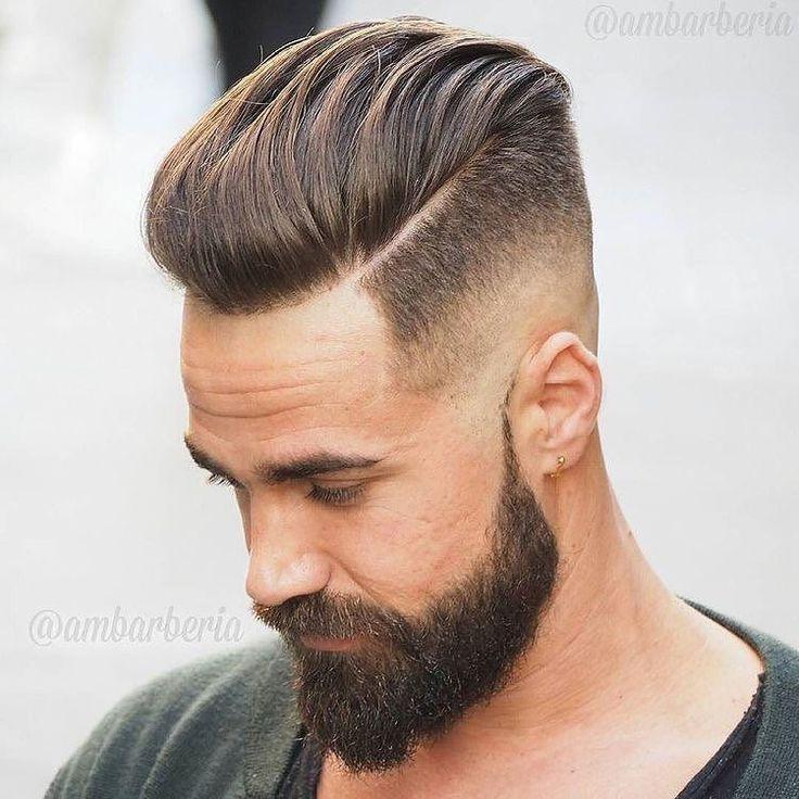 @ambarberia  #haircut #tag a friend [ ift.tt/1f8LY65 ]...