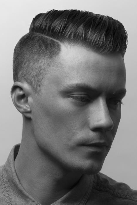 Edgy undercut  How I want my hair to be after graduation...