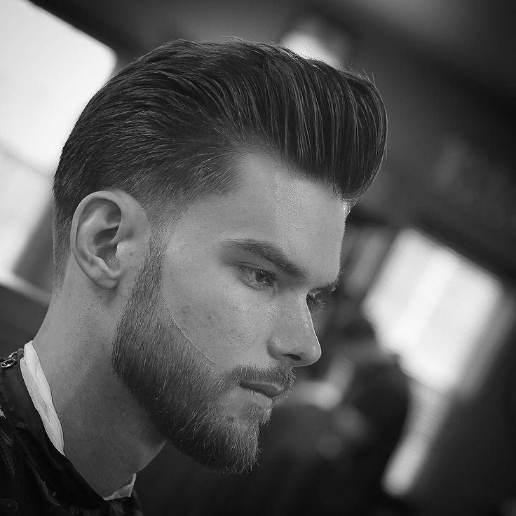 Haircut by acutabovesparta ift.tt/1WeJhrS #menshair #menshairstyles #menshaircut...