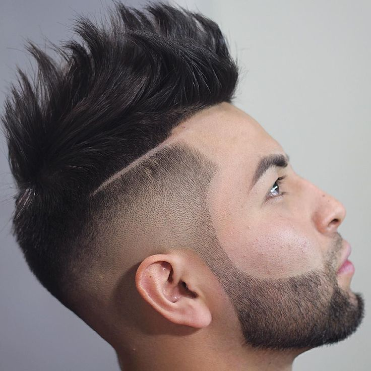 Haircut by ceejayfadez ift.tt/1QBELSm #menshair #menshairstyles #menshaircuts #h...