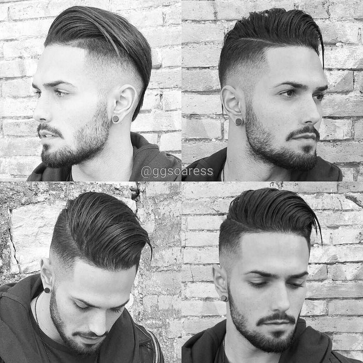 Haircut by ggsoaress ift.tt/1RlqQjJ #menshair #menshairstyles…...