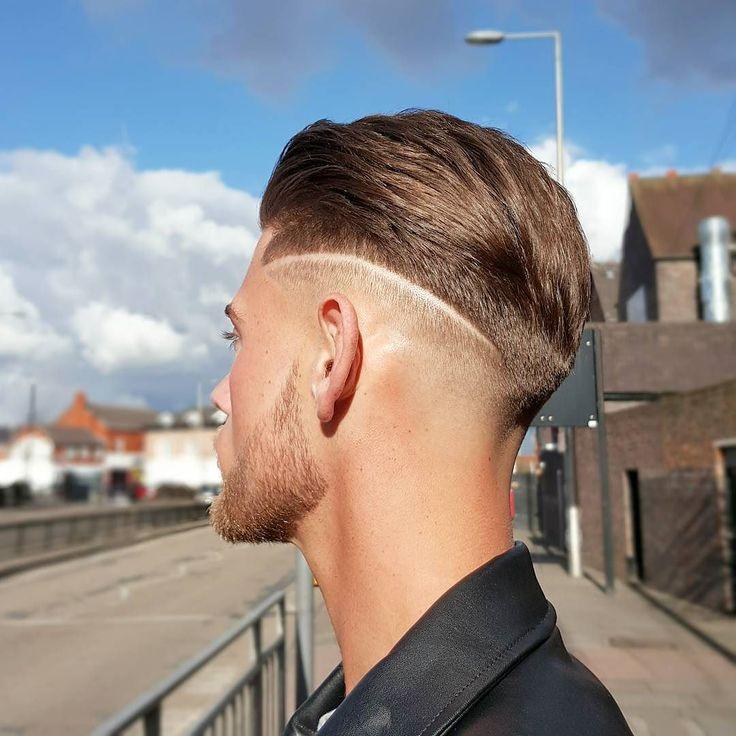 Haircut by lieanne_ ift.tt/1Qm5U6f #menshair #menshairstyles #menshaircuts #hair...