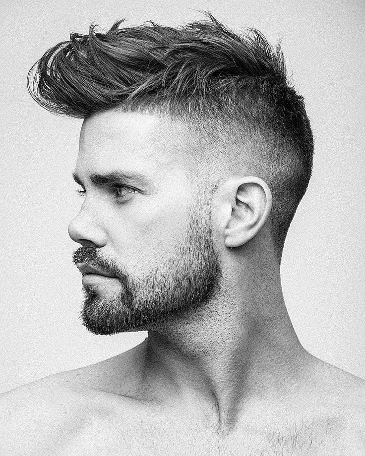 Haircut by mattyconrad ift.tt/1OfanKv #menshair #menshairstyles #menshaircuts #h...