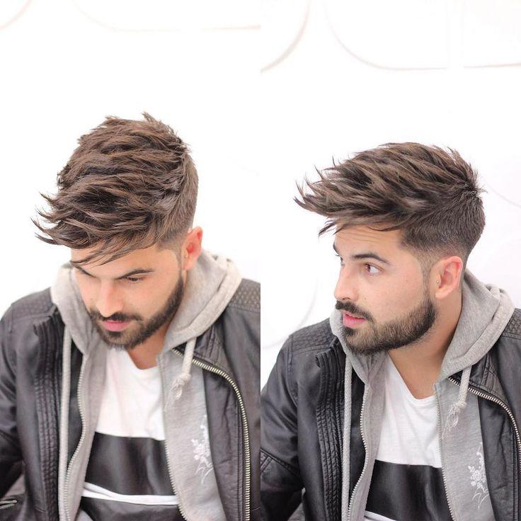Haircut by menpeluqueros ift.tt/1Ofaq8T #menshair #menshairstyles #menshaircuts ...