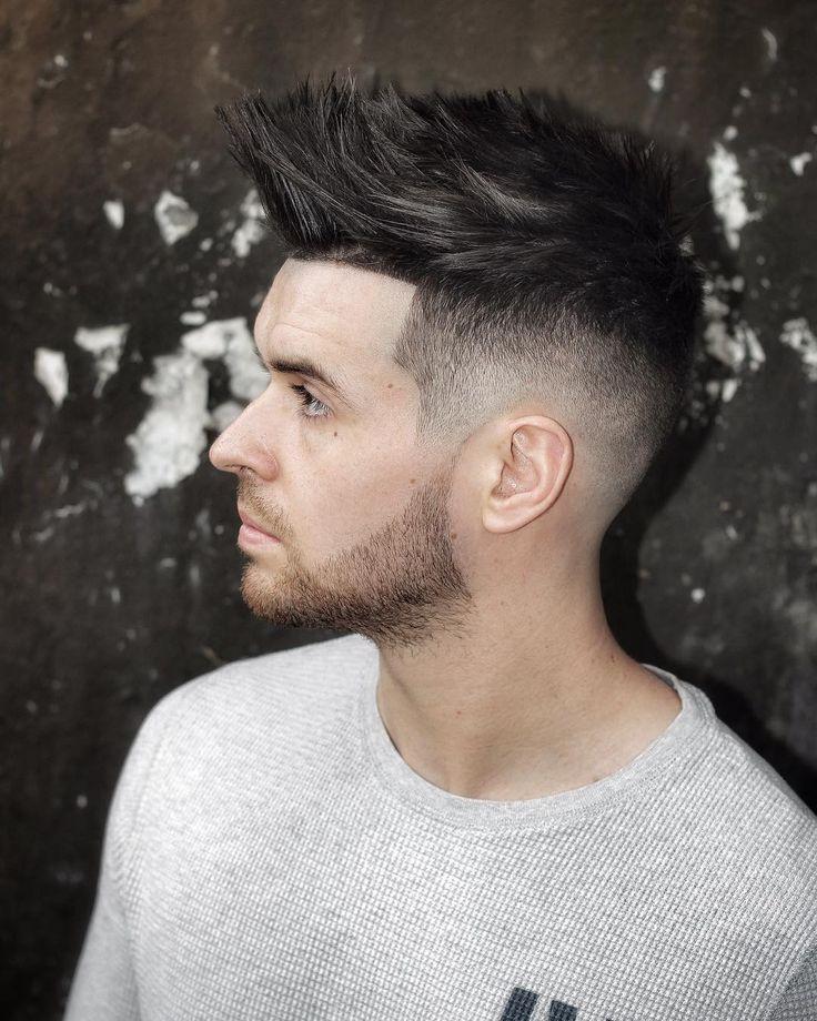 Haircut by ryancullenhair ift.tt/261HLML #menshair #menshairstyles #menshaircuts...