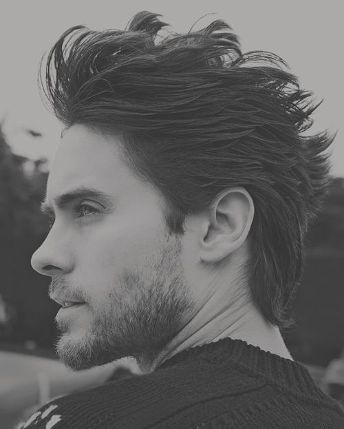 Jared Leto. Just wow....