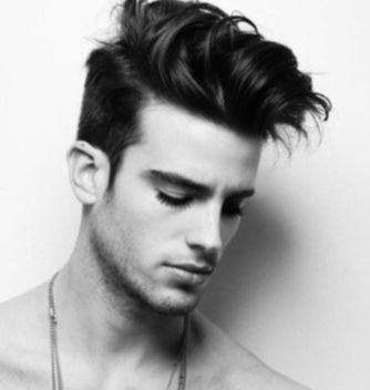 Men Hairstyle. ♥...