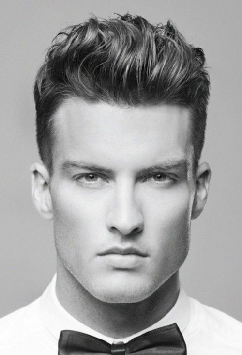 mens haircuts for 2013 | Men Short Hairstyle...