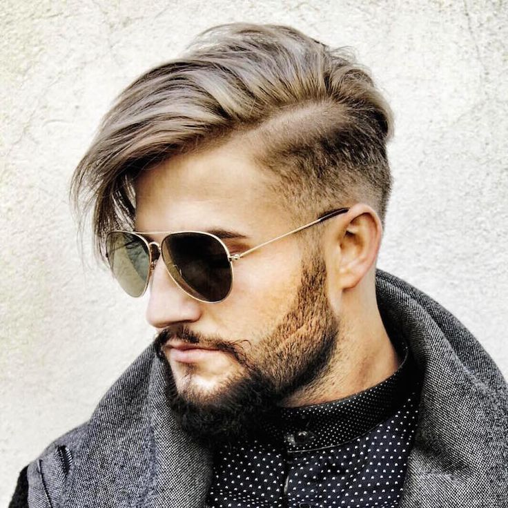 Perfect Mens Haircuts To Start 2016...
