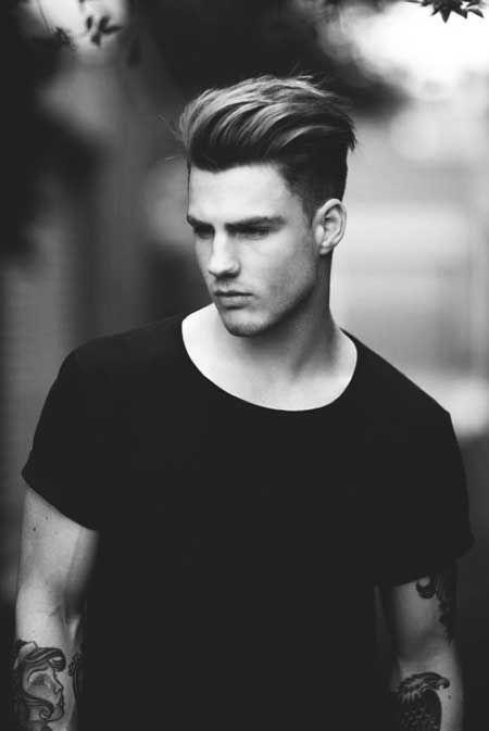 | Raddest Men's Fashion Looks On The Internet...