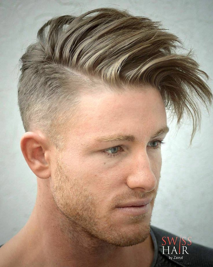 Men Haircuts Swisshairbyzainal And Short Sides And Long Hair On Top Flashmode Middle East Middle East S Leading Fashion Modeling Luxury Agency Featuring Fashion Beauty Inspiration Culture