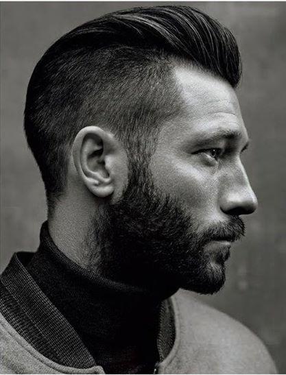 Tetszik, amikor a szakáll hosszabb? / Do you like when the beard is longer?...
